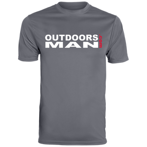OUTDOORSMAN® Wicking Tee