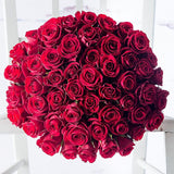 True Passion 50 Red Roses