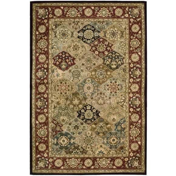 2101 Multi-Traditional-Area Rugs Weaver