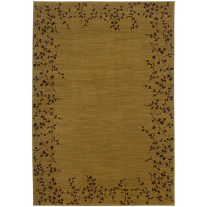 ALL 004B1-Casual-Area Rugs Weaver