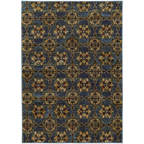 ANR 6883C-Casual-Area Rugs Weaver
