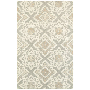 CRA 93004-Casual-Area Rugs Weaver