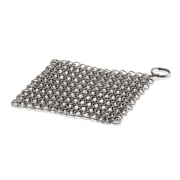 Petromax Chain Mail Scrubber (large)
