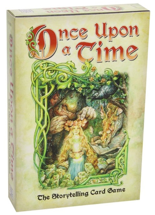 Once Upon a Time (3rd Ed)