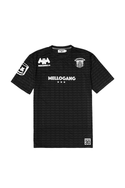 Championship S/S Jersey JERSEY Mellogang