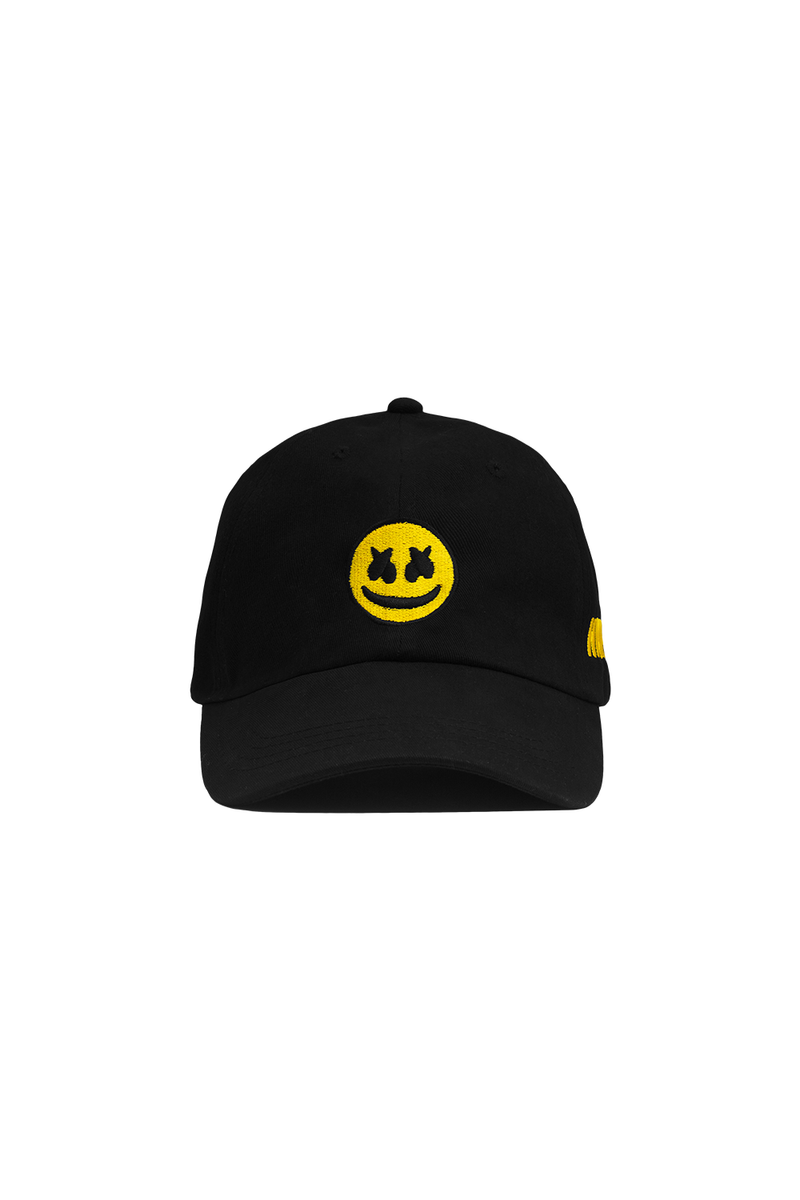 Happier Dad Hat HAPPIER Mellogang