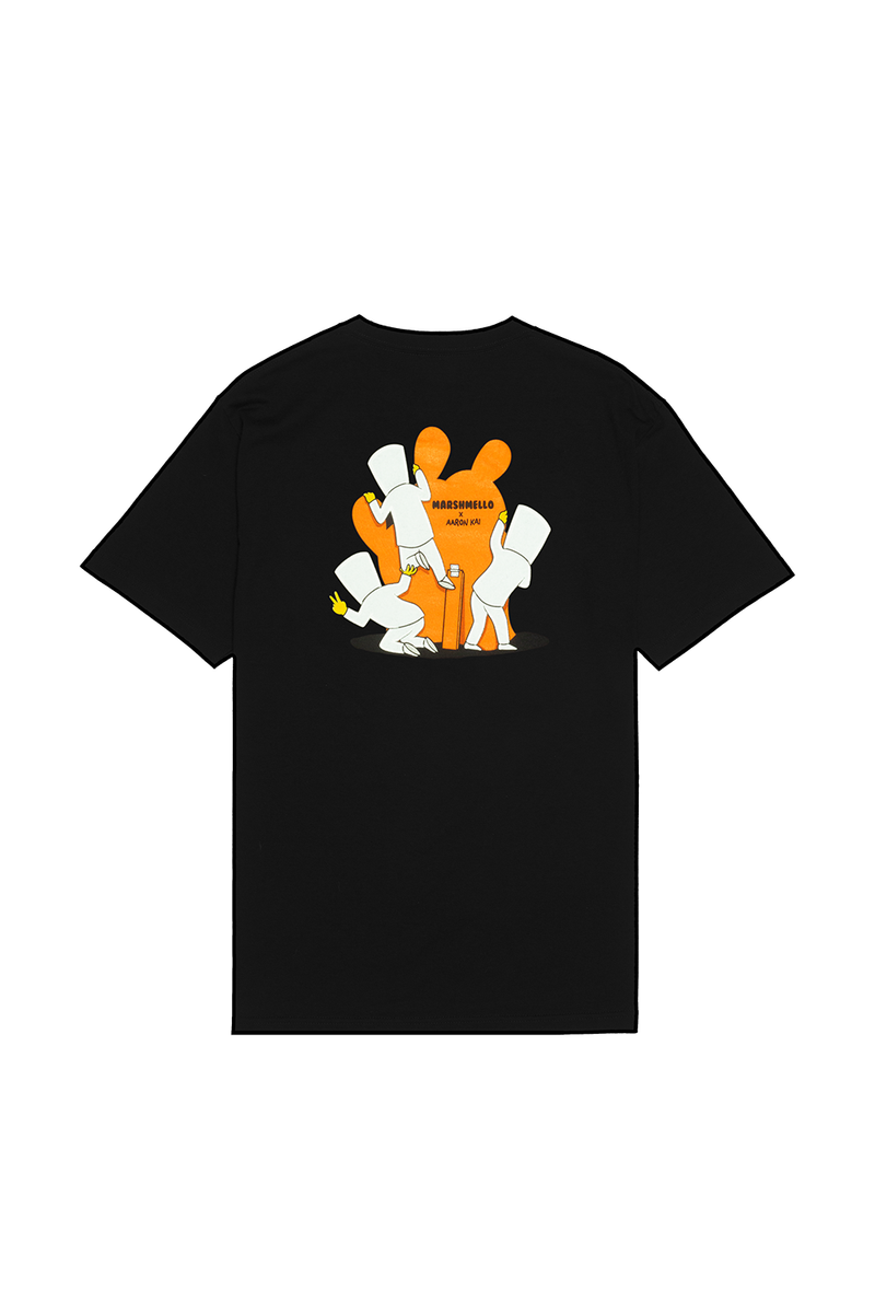 Hide & Seek T-Shirt T-SHIRT Mellogang