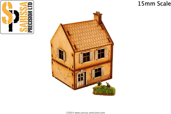 Small House (15mm)