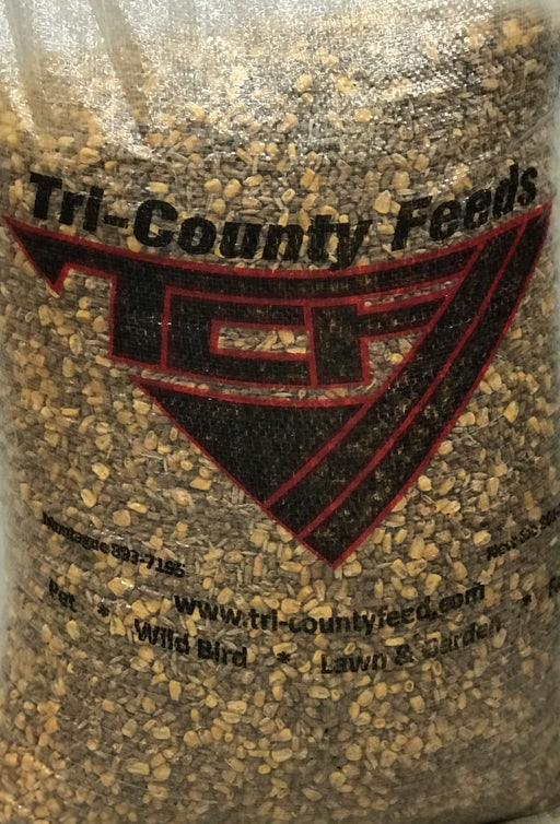 Tri County Feeds TCF 18% Lamb Grower