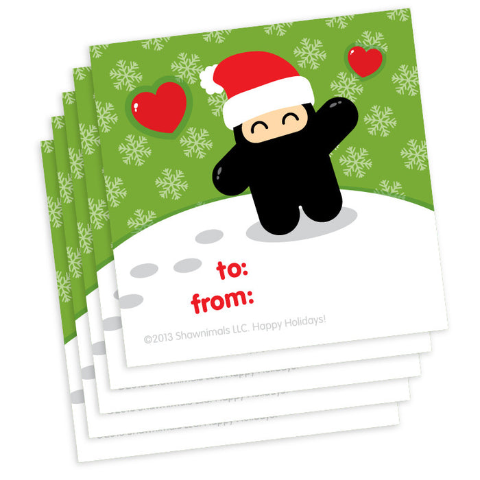 Gift tags (20 pack)