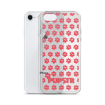 Pupstr Paw Print's iPhone Case