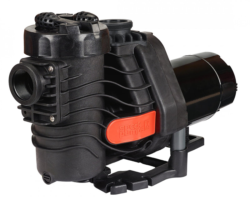EasyFit-IV DYN | 1 Phase | Standard Efficiency-EasyFit-IV-Speck Pumps-2.20-115-Single-EasyFitPumps