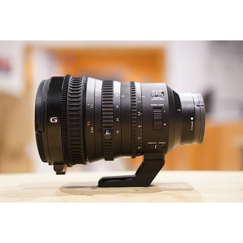 Rent Sony E PZ 18-110mm f/4 G OSS Lens