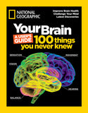 National Geographic Special Issue Magazine