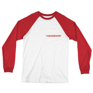 On the Field Long Sleeve Baseball T