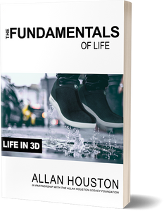 The Fundamentals of Life: Life in 3D