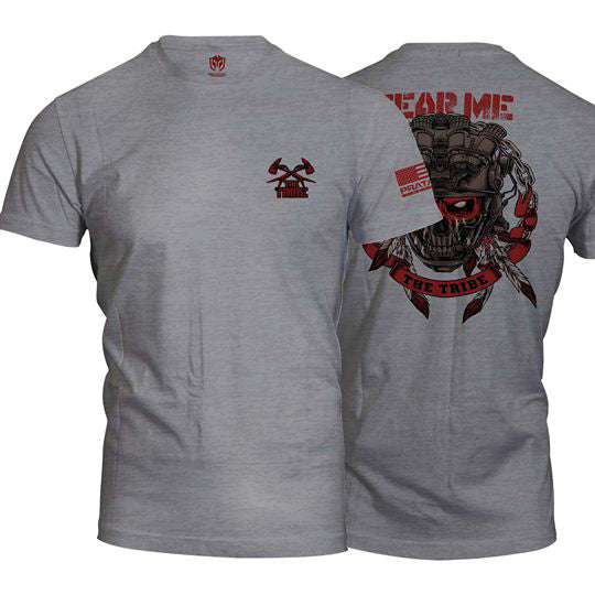 Pratama Tactical Tees Fear Me