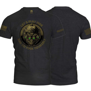 Pratama Tactical Tees Fuck Yourself
