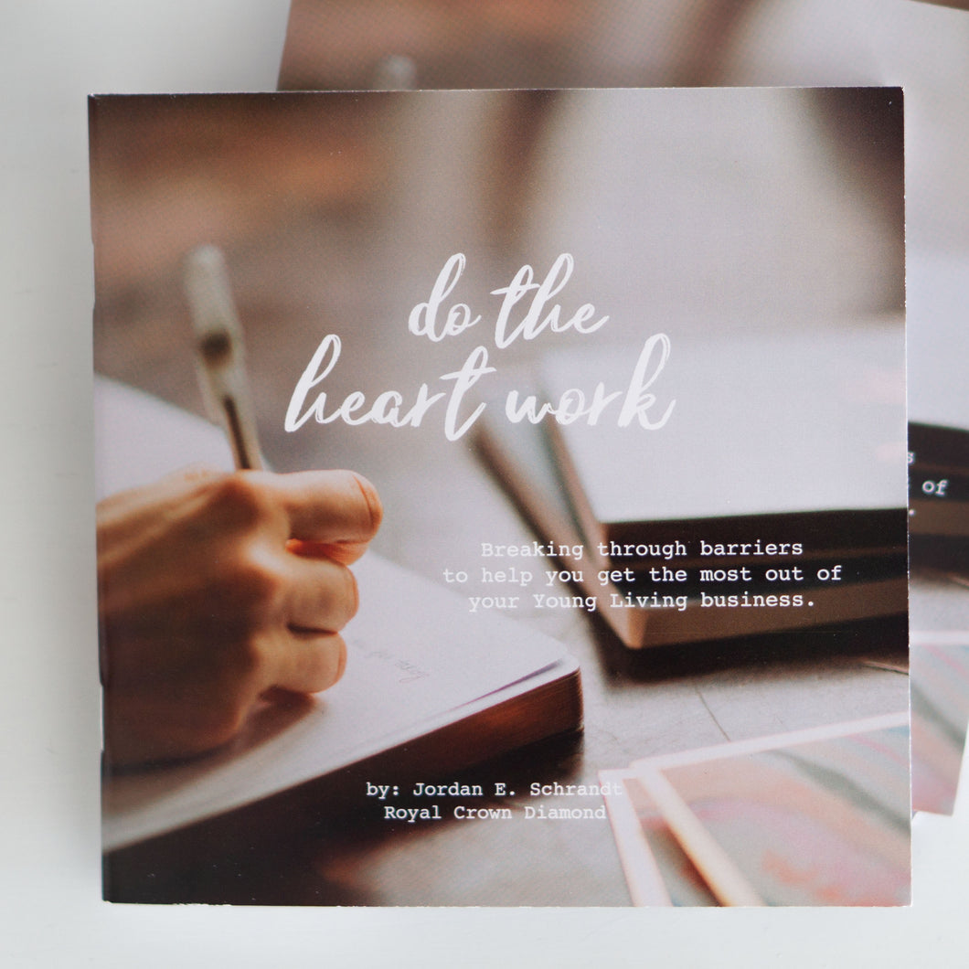Do The Heart Work Book