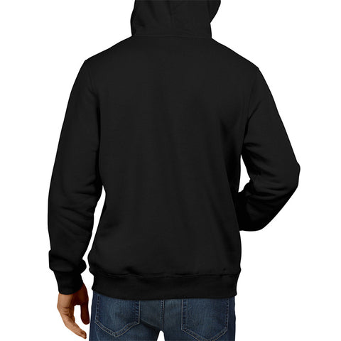 Made Like A Gun -Black Hoodie