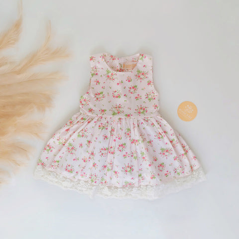 Tea Party Dress - Isla Mae