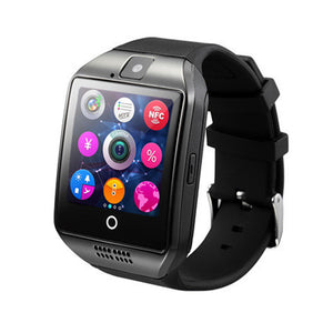 Smartwatch Phone with Camera - Wish-n-Bliss