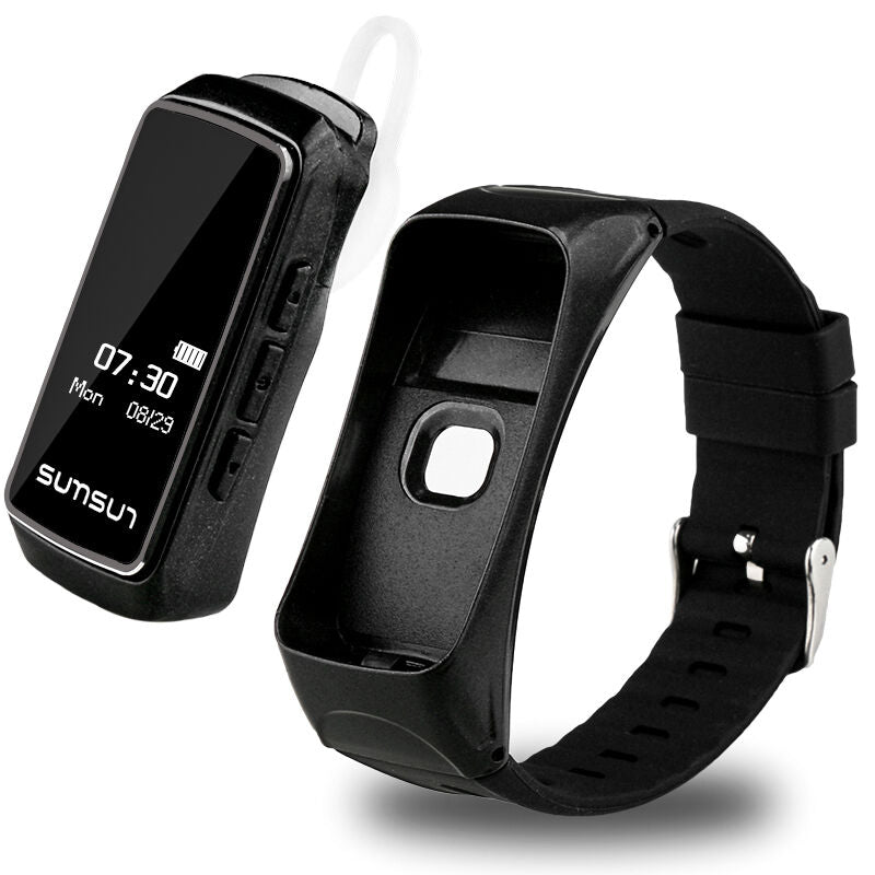 Smart Watch with Music Player - Wish-n-Bliss