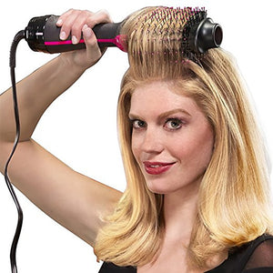 Ceramic Hair Straightener - Wish-n-Bliss