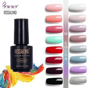Magic Nail Gel - Wish-n-Bliss