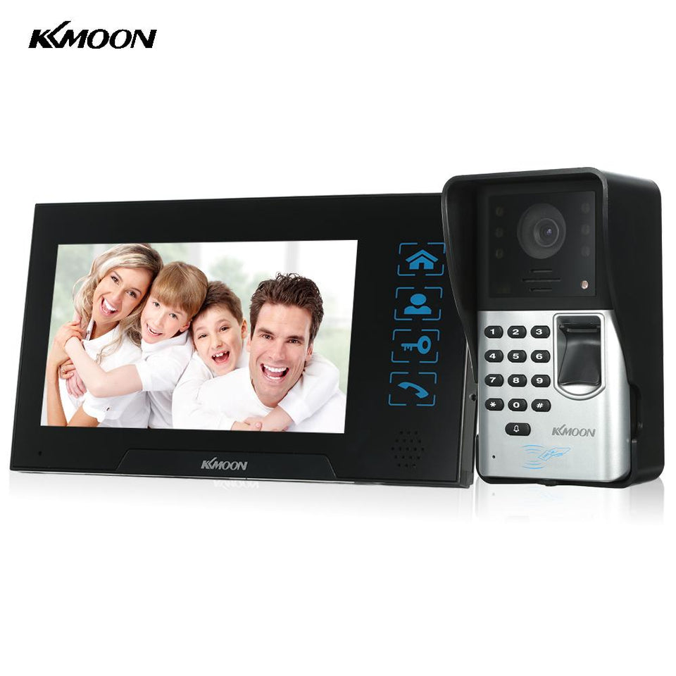 Video Doorbell NightVision Phone Camera - Wish-n-Bliss