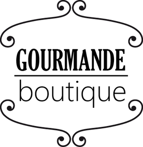 Logo Gourmande boutique