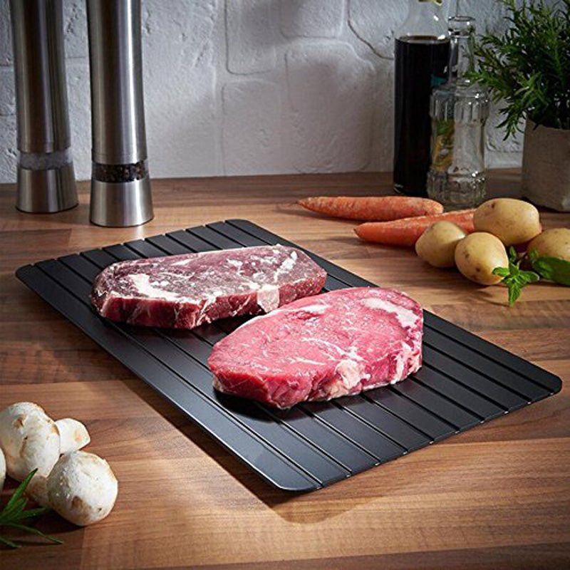 Magic Defrosting Tray - Niche Savings