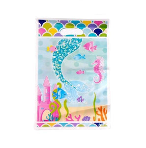 Singing Mermaid - Candy Bag - Miss Decorate