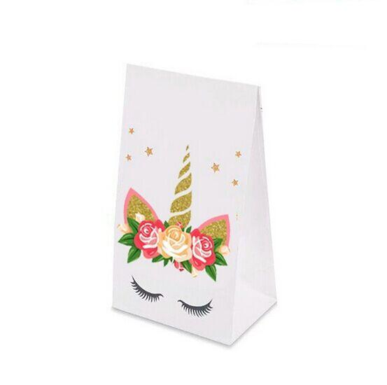 Sweet Unicorn - Gift Bag - Miss Decorate