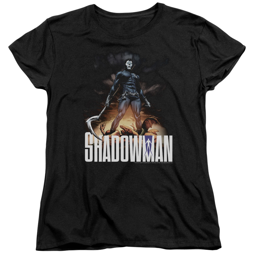 Shadowman - Shadow Victory