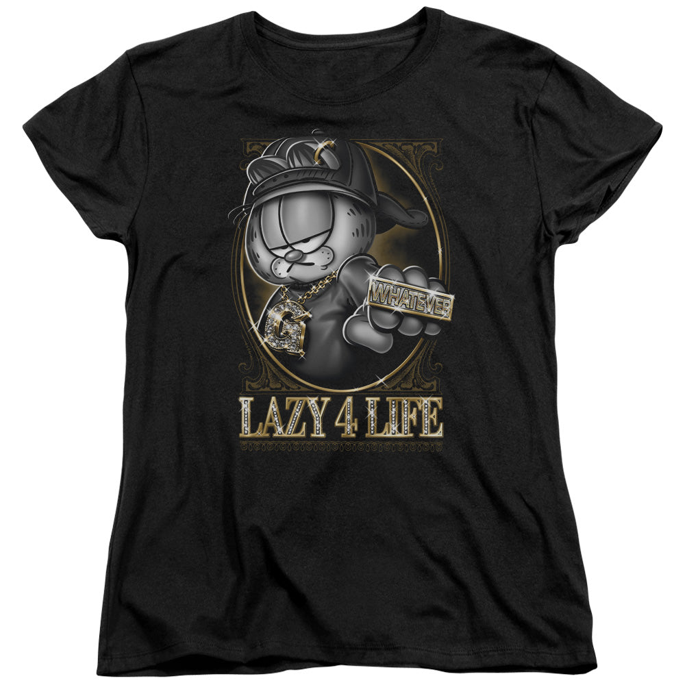 Garfield - Lazy 4 Life