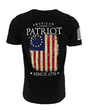 Nine Line American Patriot Men's T-Shirt