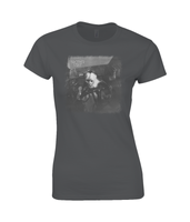 Brother Strut - What We Got Together Album Cover Women's T-Shirt