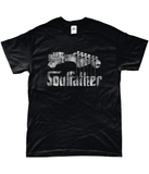 Brother Strut - Soulfather Men's T-Shirt