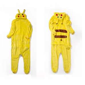 Pikachu Adult Pajamas