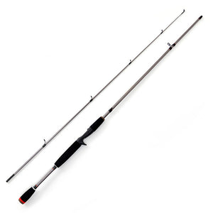 1.8m 2 Segments fishing rod - Dazam