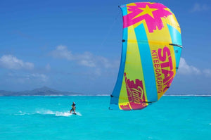 Dream Kitesurfing Catamaran Cruise!
