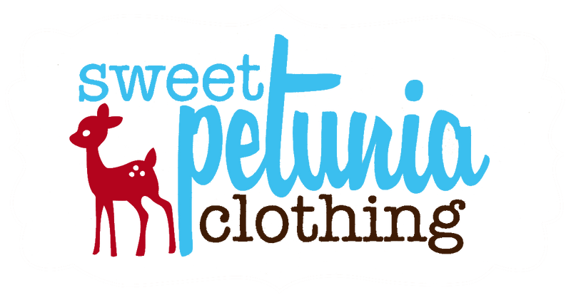 Sweet Petunia Clothing