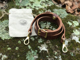 Leather Shoulder Carrying Strap