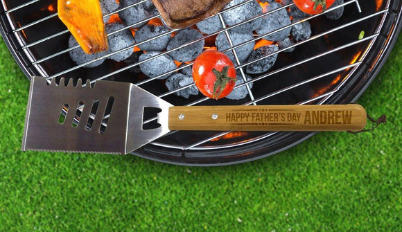 Happy Father's Day BBQ Tool
