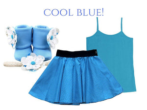 Perfect #OOTD Outfit for Your Little Patootie Daily Fashion Ramp (9-18 months), Baby Girl Dresses and Accessories, ZuriBabyCouture-Global