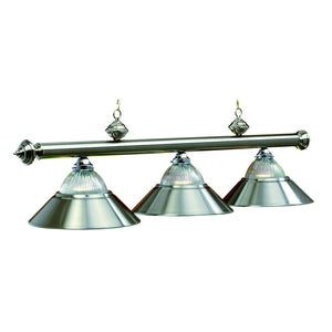 Billiard LIght Fixture