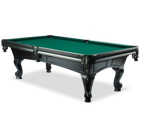 MAJESTIC AMBOISE BLACK POOL TABLE