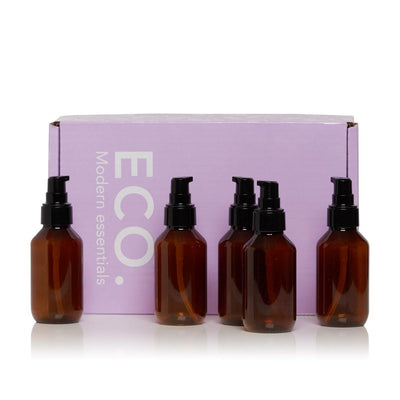 ECO. 95ml Bottle & Treatment Pump Accessories Pack