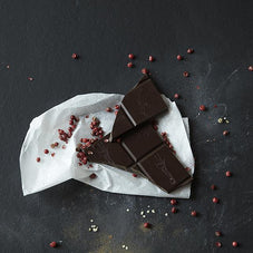 Dark Chocolate Gifts, Truffles and Bars